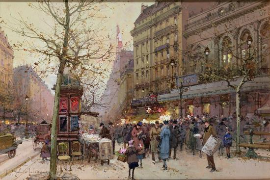 eugene-galien-laloue-the-great-boulevards