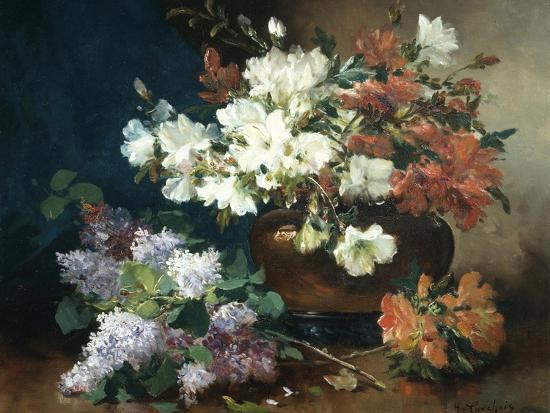 eugene-henri-cauchois-still-life-with-lilac