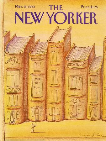 eugene-mihaesco-the-new-yorker-cover-march-15-1982