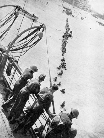 evacuation-of-british-troops-from-dunkirk-27-may-3-june-1940