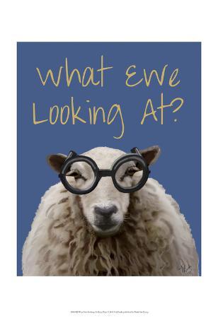fab-funky-what-ewe-looking-at-sheep-print