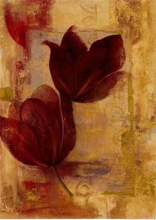 fabrice-de-villeneuve-tulip-abstract-i