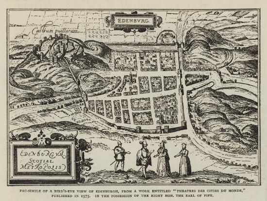 fac-simile-of-a-bird-s-eye-view-of-edinburgh