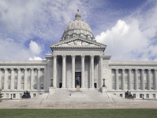 facade-of-a-government-building-missouri-state-capitol-building-jefferson-city-missouri-usa