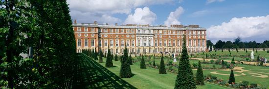 facade-of-a-palace-hampton-court-palace-london-england