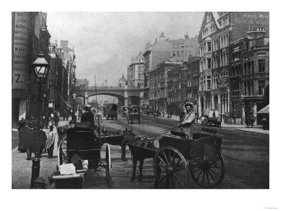 farrington-street-london