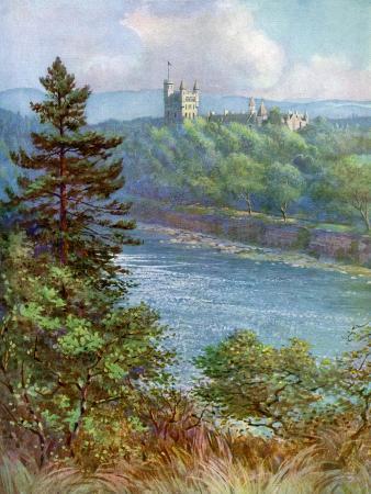 fc-varley-balmoral-castle-aberdeenshire-scotland-1924-1926