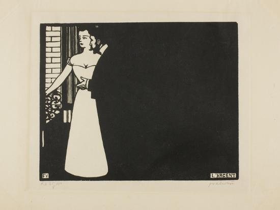 felix-edouard-vallotton-money-plate-five-from-intimacies-1898