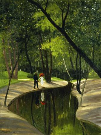 felix-vallotton-paysage-du-boulogne-1919