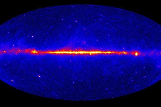 fermi-gamma-ray-space-telescope-sky-map