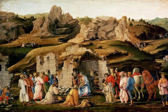filippino-lippi-adoration-of-the-kings-c-1480