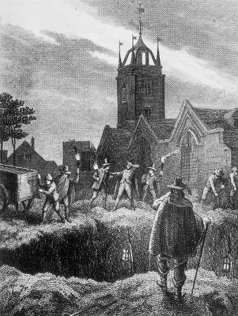filling-a-mass-grave-at-night-during-the-plague-of-london-c1665