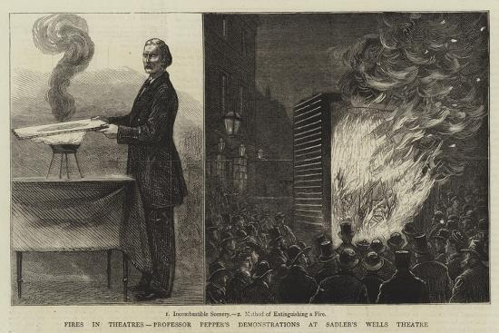 fires-in-theatres-professor-pepper-s-demonstrations-at-sadler-s-wells-theatre