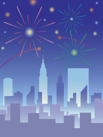 fireworks-over-city-skyline