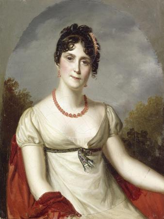 firmin-massot-portrait-de-l-imperatrice-josephine