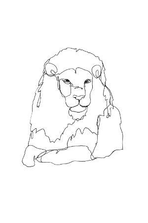 first-avenue-doodlers-lion