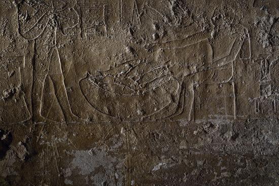 fish-seller-relief-processional-ramp-of-pyramid-of-unas-saqqara