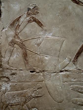 fishing-scene-painted-relief-mastaba-of-princess-idut-saqqara