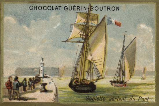 fishing-schooner-leaving-port
