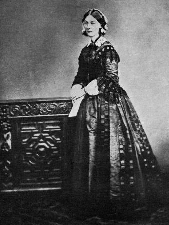 florence-nightingale-english-nurse-and-hospital-reformer-1855
