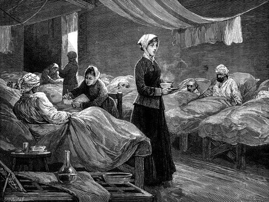 florence-nightingale-in-the-barrack-hospital-at-scutari-c1880