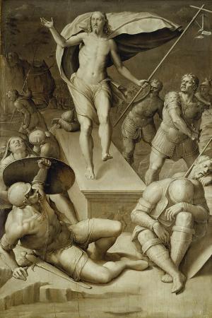 florentinische-schule-resurrection-of-christ