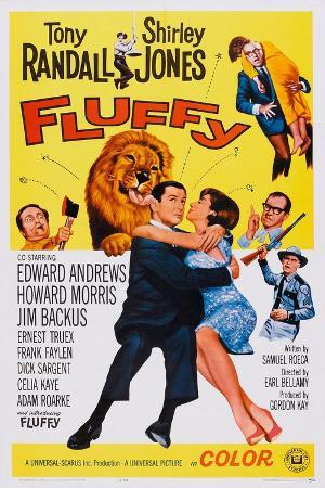 fluffy-howard-morris-axe-tony-randall-shirley-jones-1965