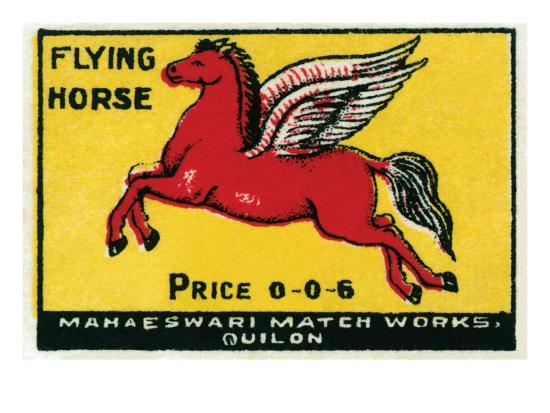 flying-horse