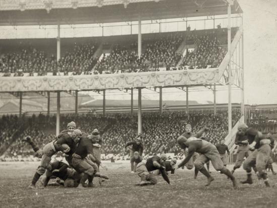 football-game-1916