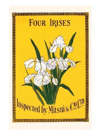 four-irises