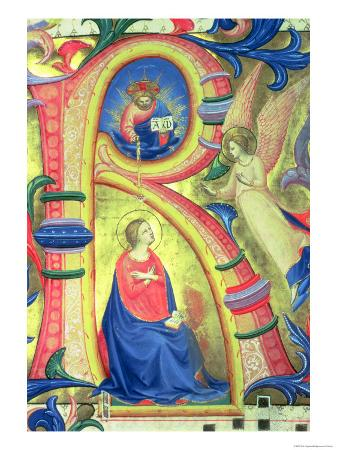fra-angelico-the-annunciation-depicted-in-an-historiated-initial-r