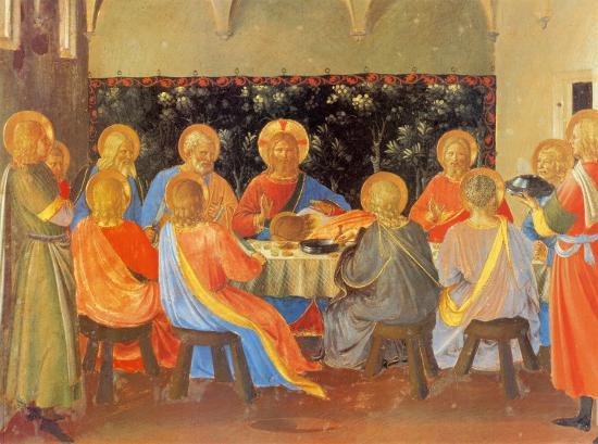 fra-angelico-the-last-supper