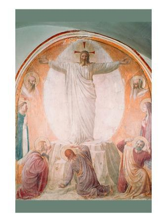 fra-angelico-transfiguration-of-christ