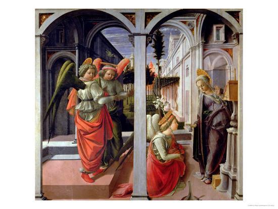 fra-filippo-lippi-annunciation-circa-1445