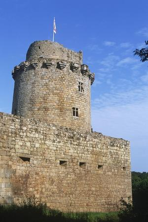 france-brittany-ruins-of-13th-century-castle-of-tonquedec