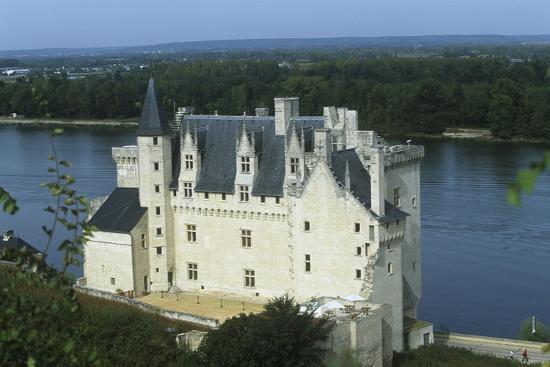 france-centre-montsoreau-castle-fortress