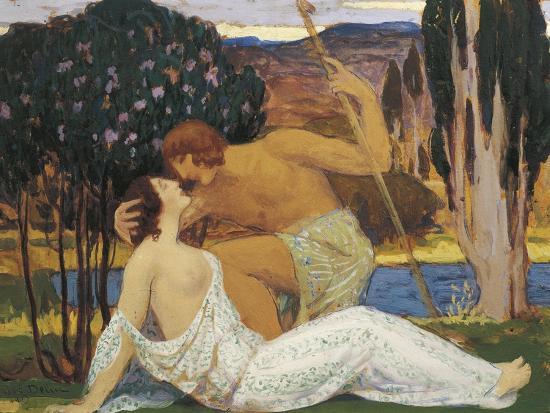 france-montfort-l-amaury-daphne-and-chloe-1913