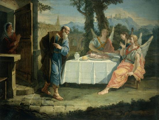 francesco-fontebasso-abraham-receives-announcement-of-birth-of-isaac
