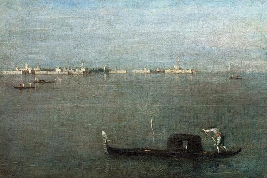 francesco-guardi-gondolas-on-the-lagoon-grey-lagoon