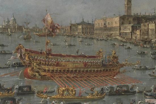 francesco-guardi-venice-bucintoro-festival-bacino-di-s-marco-bucintoro-doge-s-state-barge-ascension-day-1780-93