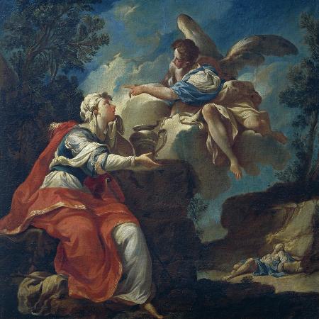 francesco-mosso-angel-comforts-hagar-in-desert
