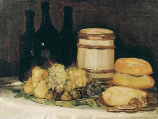 francisco-de-goya-still-life-with-fruits-bottles-and-loaves-of-bread