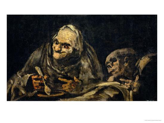 francisco-de-goya-two-old-men-eating-one-of-the-black-paintings-from-the-quinta-del-sordo-goya-s-house-1819-1823