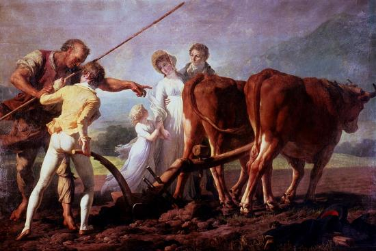francois-andre-vincent-the-ploughing-lesson-1798