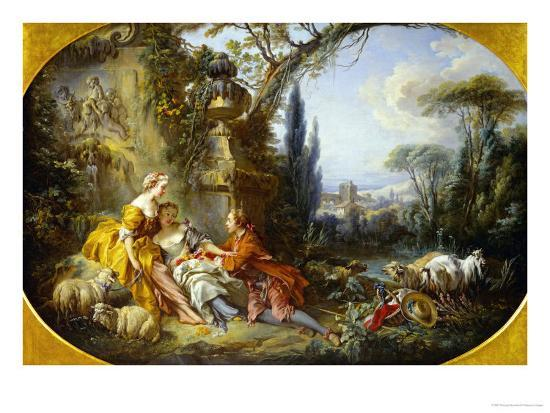 francois-boucher-the-delights-of-life-in-the-country