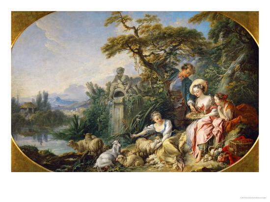 francois-boucher-the-shepherd-s-presents-the-nest-collection-of-louis-xv