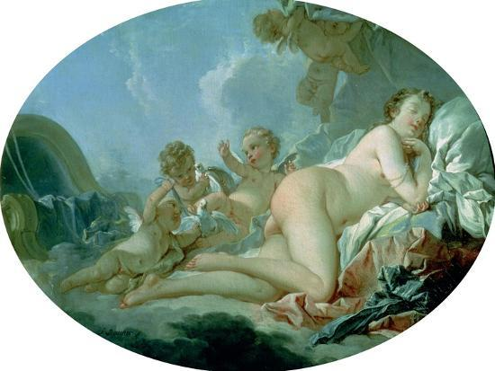 francois-boucher-the-sleeping-venus