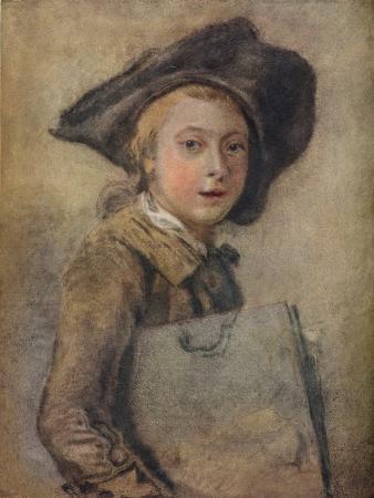 francois-hubert-drouais-portrait-of-the-artist-as-a-young-man