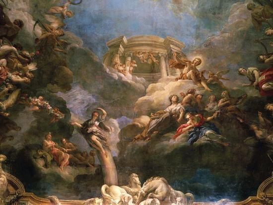 francois-lemoyne-the-apotheosis-of-hercules-ceiling-of-hercules-salon-decorated-1710