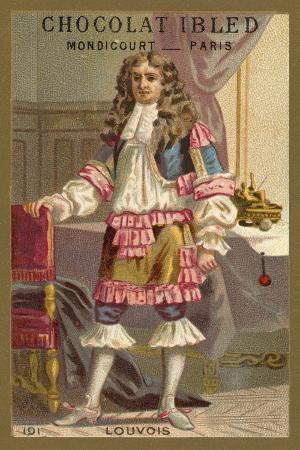 francois-michel-le-tellier-marquis-de-louvois-french-statesman